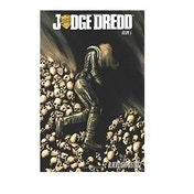 Judge Dredd Volume 6 Paperback