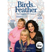 Birds of a Feather Series 2 2015 DVD