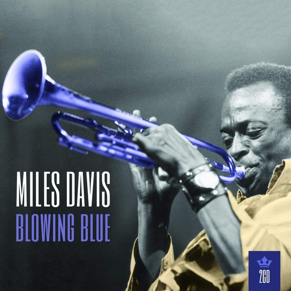 Miles Davies - Blowing Blue CD