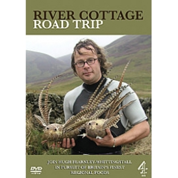 River Cottage - Road Trip DVD
