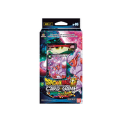 Dragon Ball Super CG: Special Pack Set SP05 Miraculous Revival