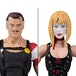 Comedian & Marionette (DC: Doomsday Clock) Action Figure 2 Pack - Image 2