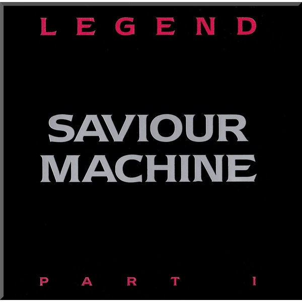 Saviour Machine - Legend I Vinyl