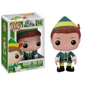Buddy the Elf Funko Pop! Vinyl Figure