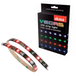 Akasa Vegas 0.60m Red LED Light Strip - Image 2
