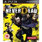 NeverDead Game PS3