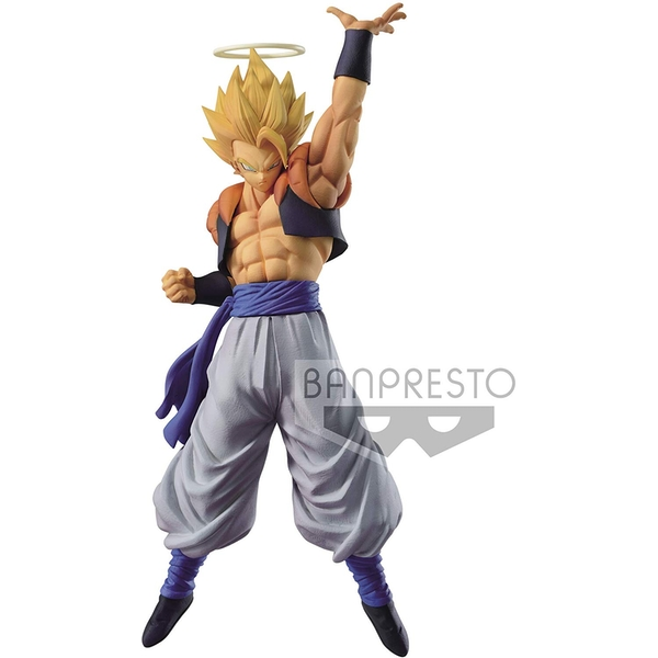 Gogeta (Dragon Ball Super) Banpresto Dragon Ball Legends Figure