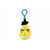 Angry Birds Backpack Clips Yellow