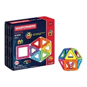 Magformers 14-Piece Construction Set