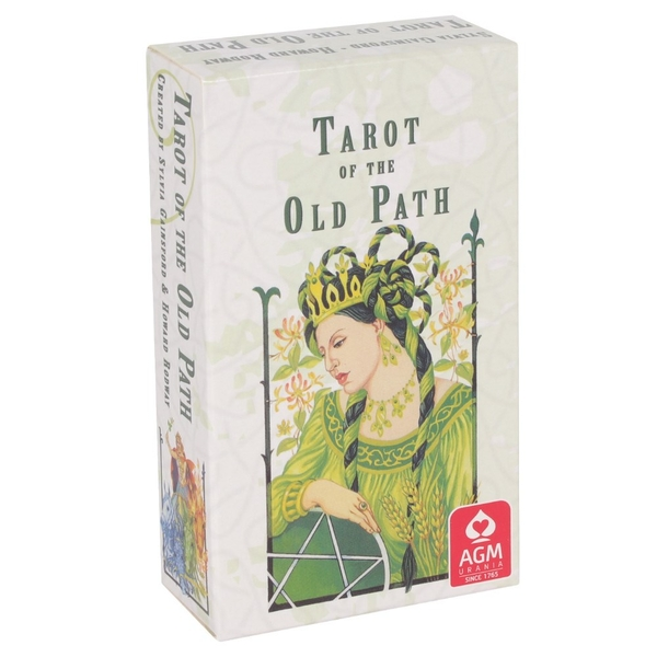 Tarot of Old Path cards