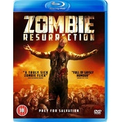Zombie Resurrection Blu-Ray
