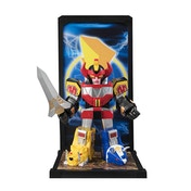 Megazord (Power Rangers) Bandai Tamashii Nations Buddies Figure