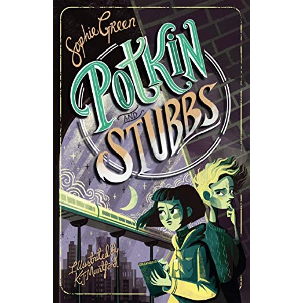 Potkin and Stubbs  Paperback / softback 2019