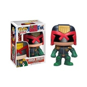 Judge Dredd Funko Pop! Vinyl Figure