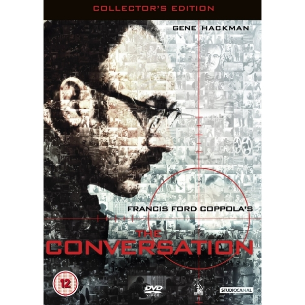 The Conversation DVD