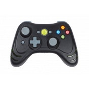 Datel Wildfire Wireless Controller In Black Xbox 360