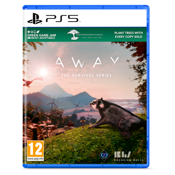 Away The Survival Series PS5 Game