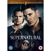 Supernatural Complete Series 7 DVD + UV Copy