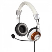 HS-320 PC Headset White