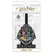Harry Potter - Hogwarts Crest Luggage Tag