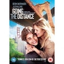 Going The Distance DVD