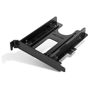 Dynamode 2.5-inch SSD/HDU PCI/e Backplane Adaptor Bracket, Black (SSD-PCI)