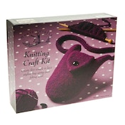 House of Crafts Knitting Craft Kit