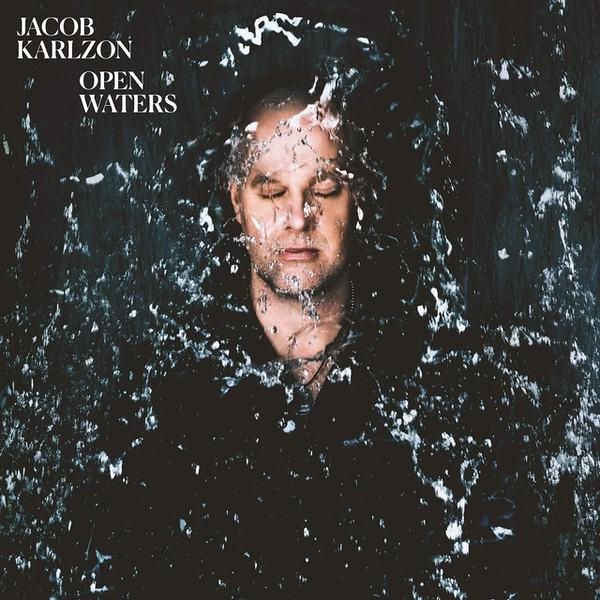 Jacob Karlzon - Open Waters Vinyl
