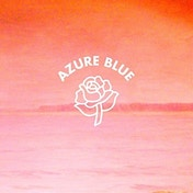 Azure Blue - Beneath The Hill I Smell The Sea Vinyl