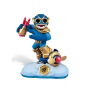 Boom Jet (Skylanders Swap Force) Swappable Air Character Figure