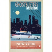 Ghostbusters  International: Volume 2