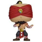 Lee Sin (League of Legends) Funko Pop! Vinyl Figure