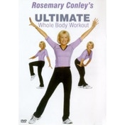 Rosemary Conley Ultimate Whole Body Workout DVD