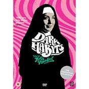 Dark Habits DVD