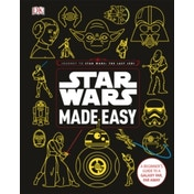 Star Wars Made Easy by Christian Blauvelt (Hardback, 2017)