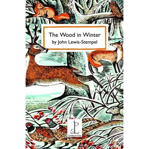 The Wood in Winter  Pamphlet 2016