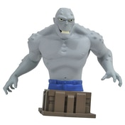 Killer Croc (Batman The Animated Series) Bust