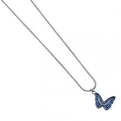 Cypris morpho Morpho Cypris Necklace