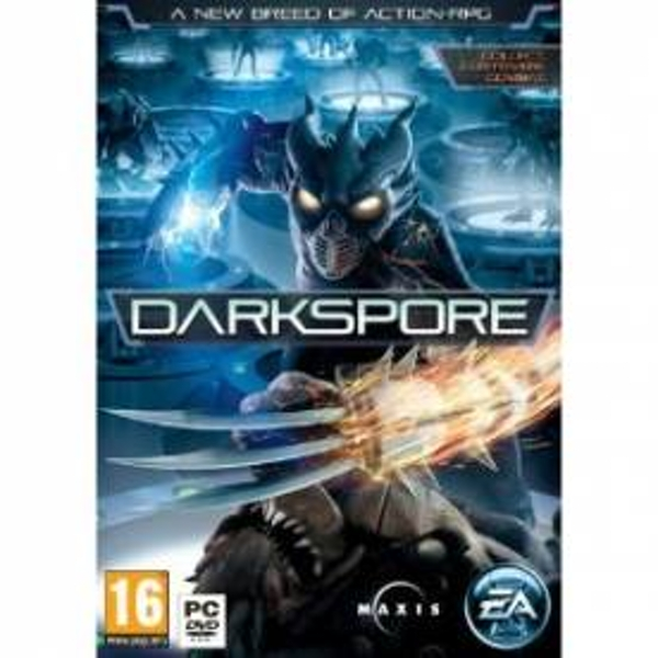 Darkspore Game PC