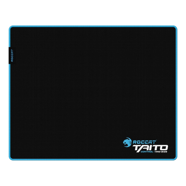 Roccat Taito Control Mid-Size Endurance Gaming Mousepad (400 x 320 x 3.5mm)