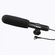 RMZ-14 Directional Microphone Stereo