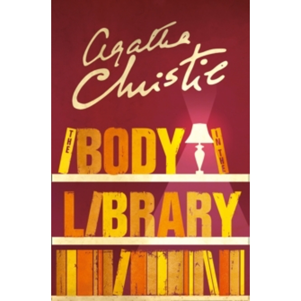 The Body in the Library (Paperback, 2016)