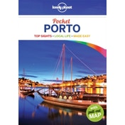 Lonely Planet Pocket Porto by Lonely Planet, Kerry Christiani (Paperback, 2015)