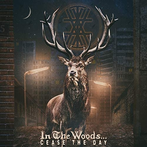 In The Woods - Cease The Day Vinyl