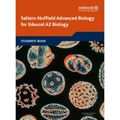 Salters Nuffield Advanced Biology A2 Student Book by Pearson Education Limited (Paperback, 2009)