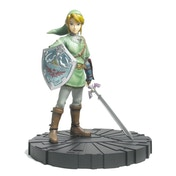 Link (The Legend of Zelda Twilight Princess) 10 Inch Deluxe Figurine