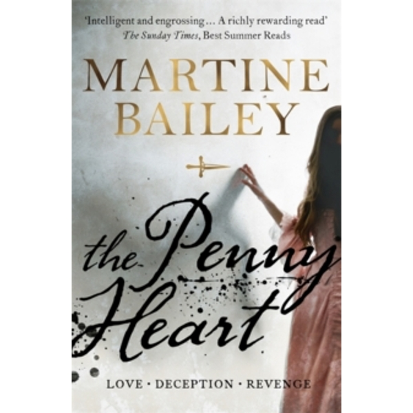 The Penny Heart
