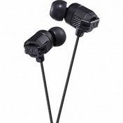Xtreme Xplosives In-Ear Headphones Black