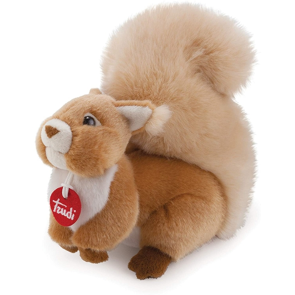 Squirrel Ginger (Trudi) Small Plush