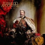 Fleshgod Apocalypse - King CD